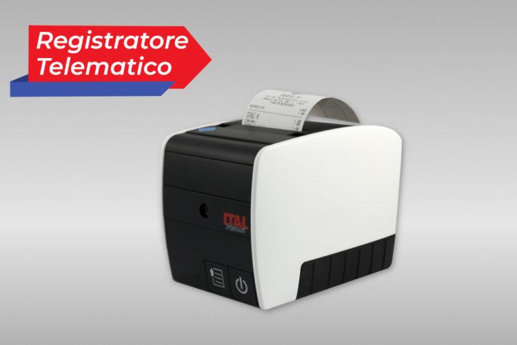 Stampante PRX